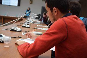 """RO citiZen conference Galati 21.10 7 300x199 - """"Echipa sturionilor"""" a fost prezentă la Conferința citiZen"""