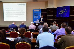 DSC 1047 300x200 - Workshop-ul național din România a fost un succes