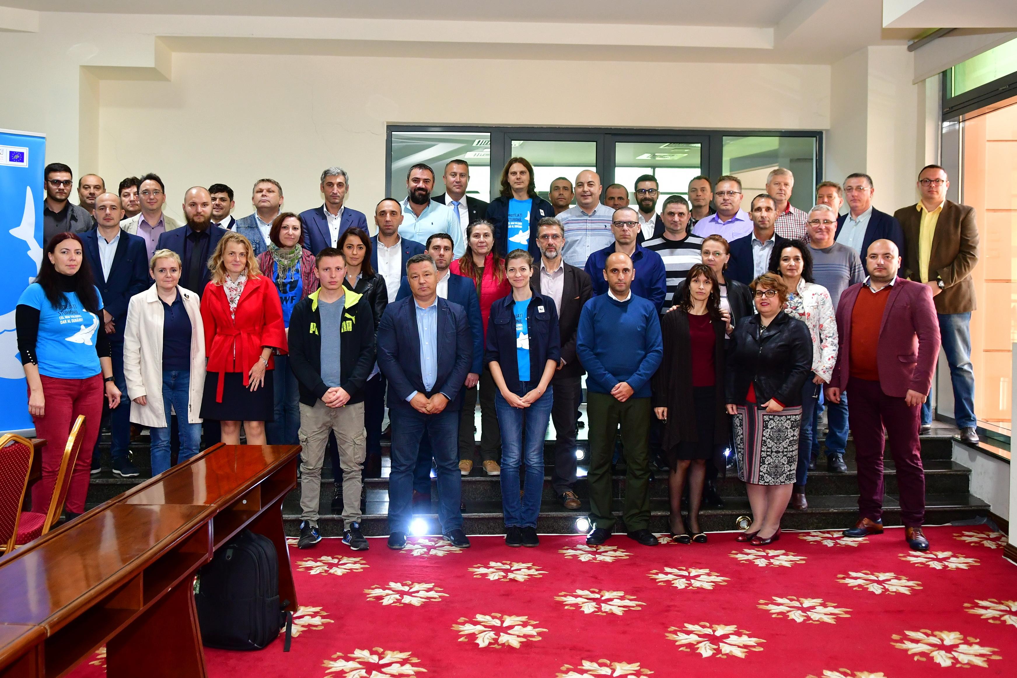 Workshop-ul național din România a fost un succes