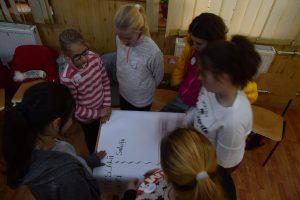 DSC 3371 300x200 - Am vizitat clubul TADS de la Jurilovca