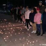 Jurilovca3 1 150x150 - Galaţi and Jurilovca celebrated their first Earth Hour with breath-taking events organised by the local AYDS clubs