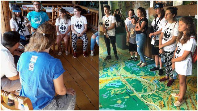 vizite 640x360 - Academia Tineri Activi pentru Dunăre și Sturioni – Anul II