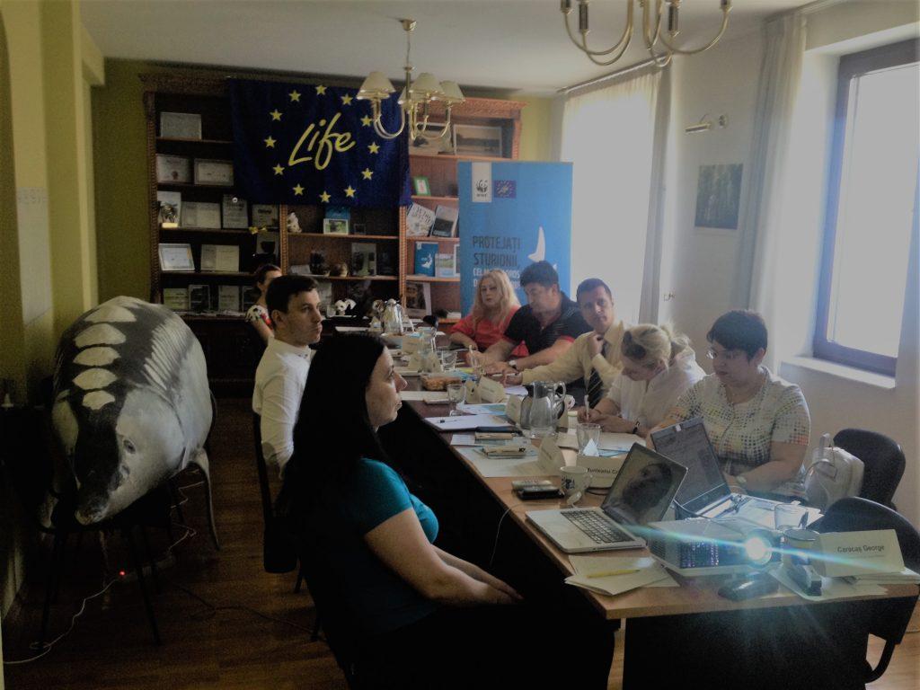 FB 1 1024x768 - Primul Comitet Consultativ din România